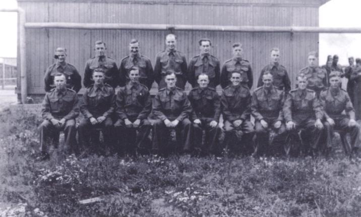 prisoners of war chapter 2 essay